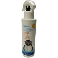 Solar niños FP30 EROSKI, spray 200 ml