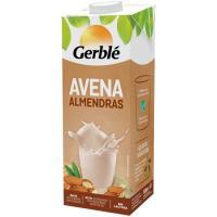 Bebida de avena-almendras GERBLÉ, brik 1 litro