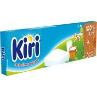 Queso KIRI, 12 porciones, caja 216 g