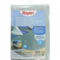 Protector de planchado sobremesa RAYEN, 90x55cm
