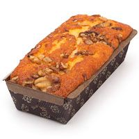 Plum cake con nueces EROSKI, 300 g