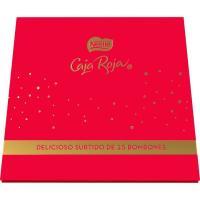 Bombones Lazo NESTLÉ Caja Roja, caja 150 g