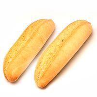 Pan sin sal, 115 g