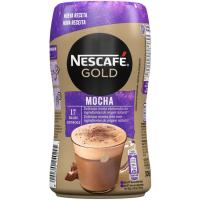 Café mocha NESCAFÉ Gold, bote 306 g