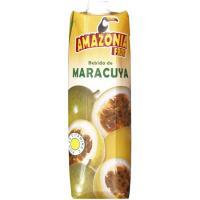 Néctar de maracuya AMAZONIA, botella 1 litro