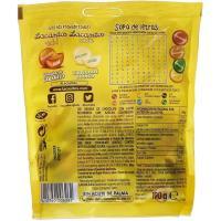 Grageas de chocolate LACASITOS, bolsa 190 g