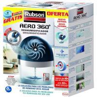 Deshumidificador/Absorbehumedad Aero 360 RUBSON, 1ud