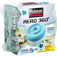 Recambio Deshumidificador Aero 360 RUBSON, 1ud