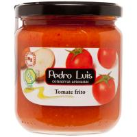 Tomate frito PEDRO LUIS, frasco 340 g