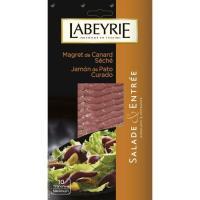 Jamón de pato LABEYRIE, sobre 50 g