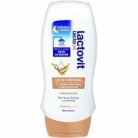 Acondicionador bajo la ducha cream-oil LACTOVIT, bote 230 ml