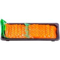 Sashimi de salmón SUSHITAKE, bandeja 190 g