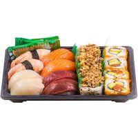 Sushi Box 14 SUSHITAKE, bandeja 333 g