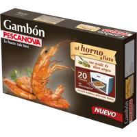 Gambón al horno PESCANOVA, caja 800 g