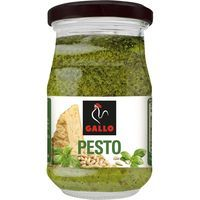 Salsa Pesto GALLO, frasco 190 g