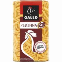 Plumas GALLO PASTAFINA, paquete 400 g