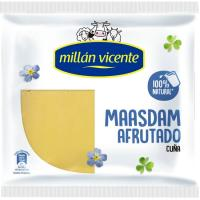 Queso Maasdam ROYAL HOLLANDIA, cuña 240 g