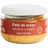 Paté de setas VERITAS, tarro 110 g