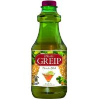 Mosto Blanco GREIP, botella 1 litro