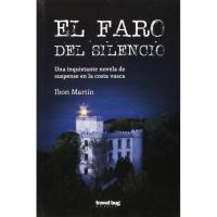 El Faro del silencio, Ibon Martín, Ficción