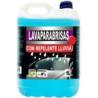 Lavaparabrisas repele lluvia UNYCOX, 5l