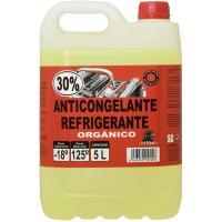 Anticongelante 30% UNYCOX, envase 5l