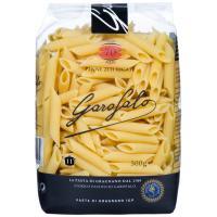 Penne Ziti Rigate GAROFALO, paquete 500 g