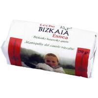Mantequilla BIZKAIA ESNEA, rulo 250 g