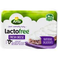 Queso para untar ARLA Lactofree, tarrina 150 g