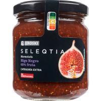 Mermelada de higo Eroski SELEQTIA, frasco 230 g