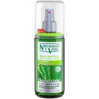 Anti-Frizz&Volumen NATURALEZA Y VIDA, spray 200 ml