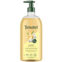 Champú camomila TIMOTEI, dosificador 750 ml