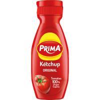Ketchup PRIMA, bote 325 g