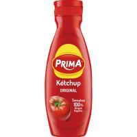 Ketchup PRIMA, bote 600 g