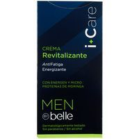 Crema antiarrugas MEN by belle, bote 50 ml