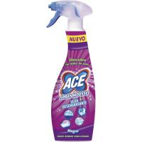Lejía-desengrasante mousse ACE, spray 700 ml