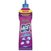 Lejia-Desengrasante gel ACE, dosificador 500 ml