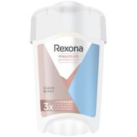 Desodorante Maxpro Clean Scent REXONA, spray 45 ml