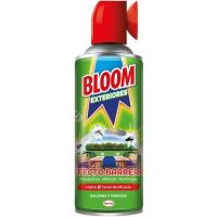 Insecticida Kill barrera exteriores BLOOM, spray 400 ml