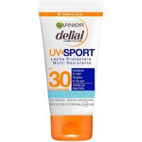 Crema solar sport FP30 DELIAL Sport, tubo 50 ml
