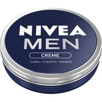 Crema hidratante NIVEA For Men, bote 150 ml