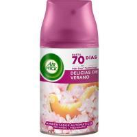 Ambientador delicias de verano AIRWICK F. Matic, recambio 250 ml