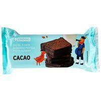 Pastel alemán de chocolate EROSKI, paquete 400 g