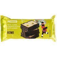 Pastel alemán de kiwi EROSKI, paquete 400 g