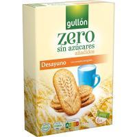 Galleta desayuno GULLÓN Diet Nature, caja 216 g