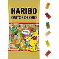 Ositos de oro HARIBO, bolsa 75 g