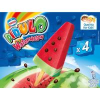 Pirulo Watermelon NESTLÉ, 4 uds., caja 268 g