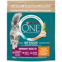 Control tracto urinario gato PURINA One, paquete 800 g