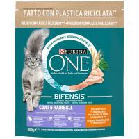 Control bolas de pelo-pelaje gato PURINA One, paquete 800 g
