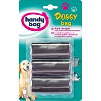 Bolsa de residuos especial mascotas HANDY BAG, paquete 36 unid.